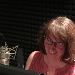 Cheryl Graubart Voice