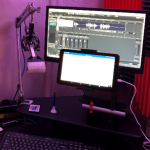 Lee Jagow – LJ Audio Productions