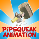 PIPSQUEAK ANIMATION