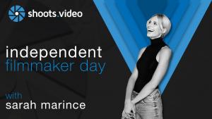 independent filmmaker day
