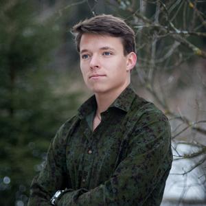 Mark Chernyshov
