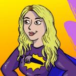 The Voiceover Superhero