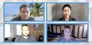 Crew Talk - Peerspace