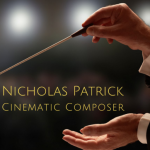 nicholas patrick, cinematic composer