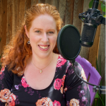 Voiceovers by Molly, LLC