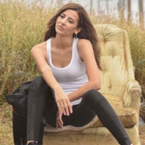 Rebecca Martinez Bishel