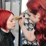 Karyn Jeanne Alley – Makeup Artist