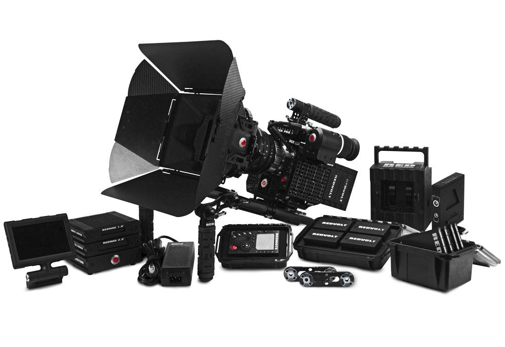 Fresno Camera Crew