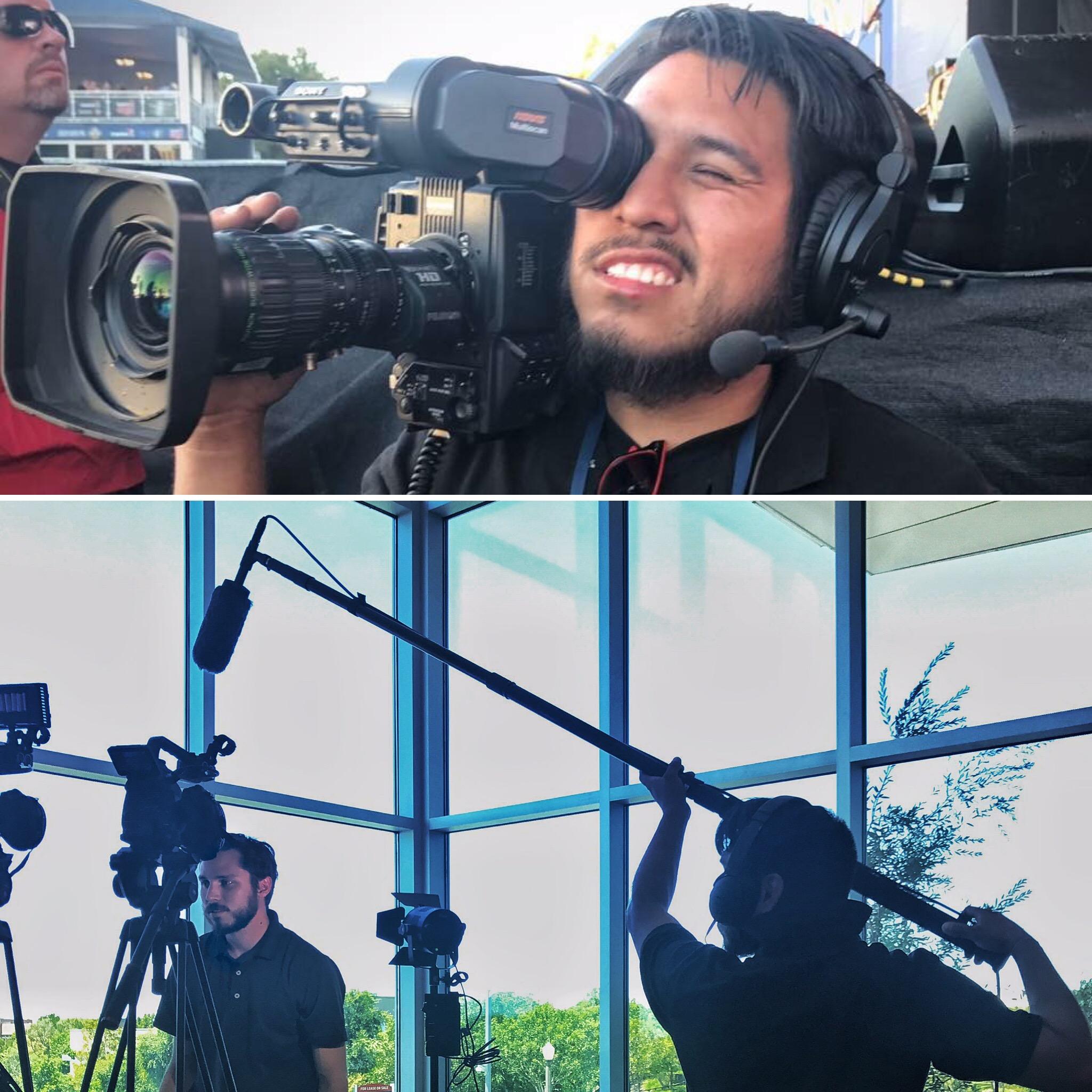 Phoenix video production