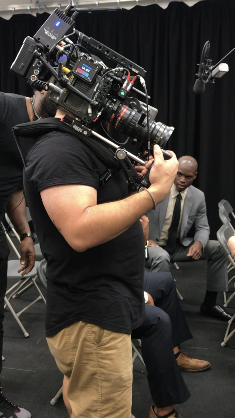Los Angeles video production